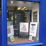 blackwell shop front