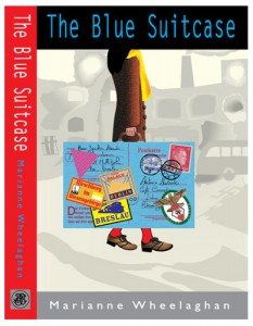 Buy The Blue Suitcase for only £4.99 from Pilrig Press, postage free in UK. Or download it onto your Kindle now from Amazon for only £1.99!