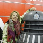 me and dalek again