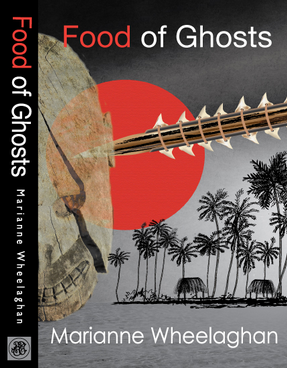 Food of Ghosts out now! Click on the image to buy the book from Pilrig Press!