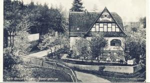 mum's house, wlen, poland