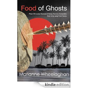 Food of Ghosts:Kindle,-2